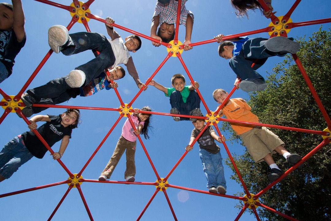 geodesic_kids