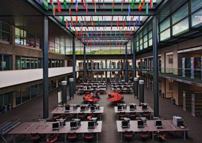 CSUCI_Library-Interior_9239
