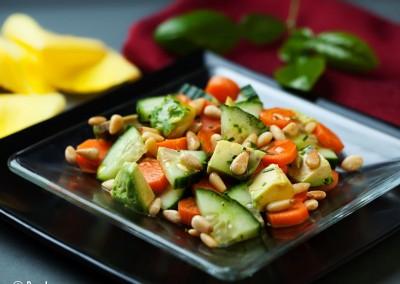 Kaffir salad_0100