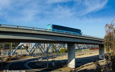 Trains, Lanes & Automobiles